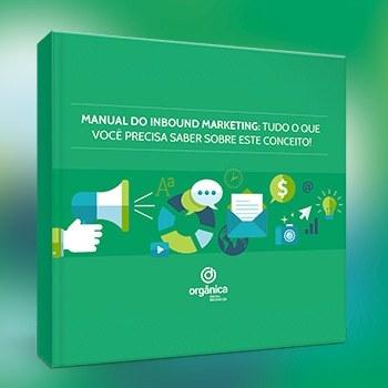 O Guia Definitivo do Inbound Marketing