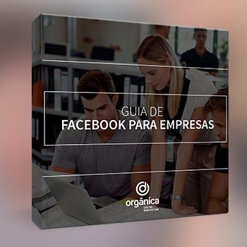 Guia Completo Facebook para Empresas