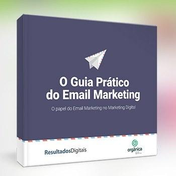 O Guia do Email Marketing